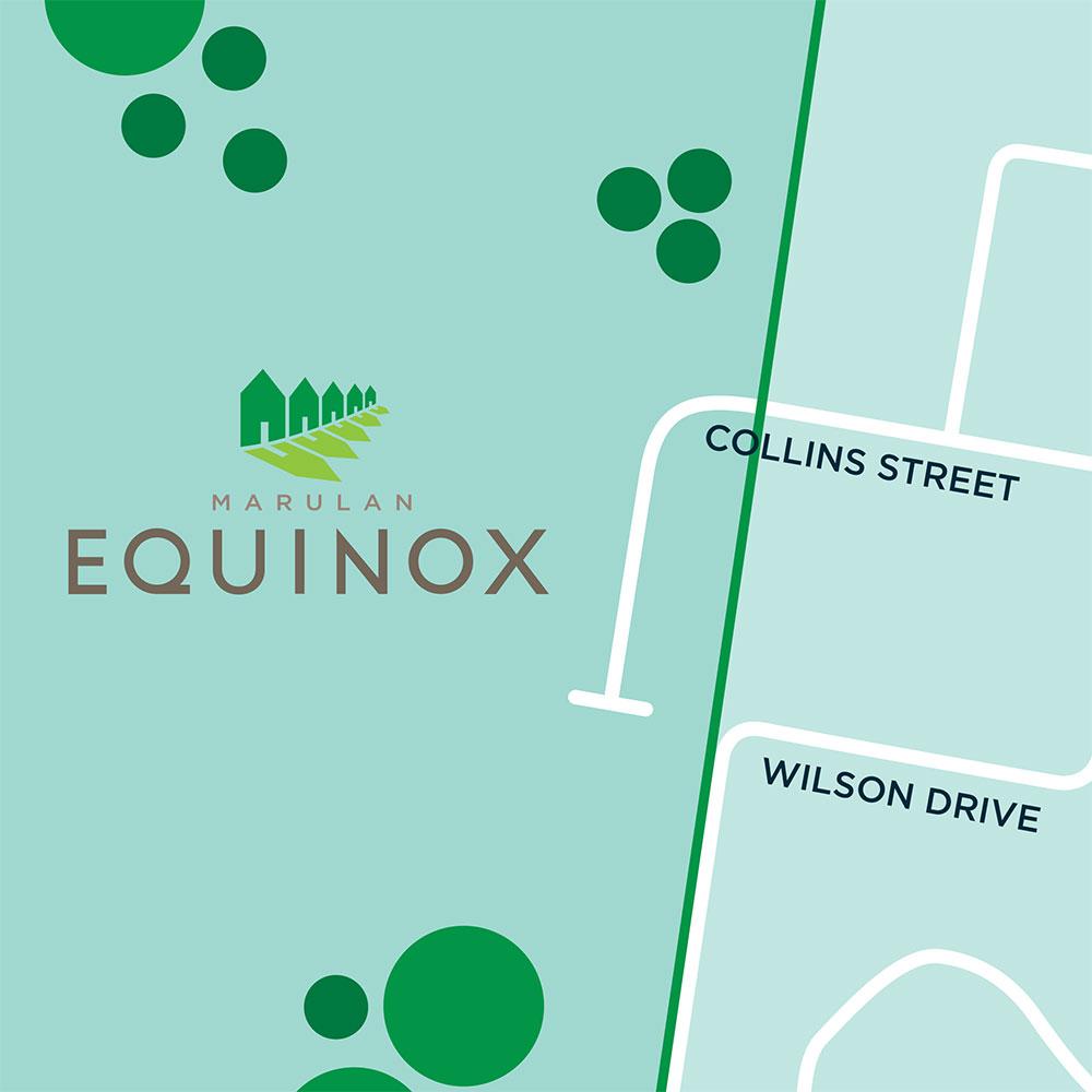 Equinox Marulan Location Map